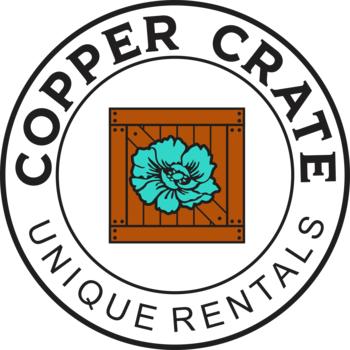 Profile Image of Copper Crate Unique Rentals
