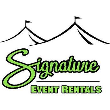 Profile Image of Signature Event Rental