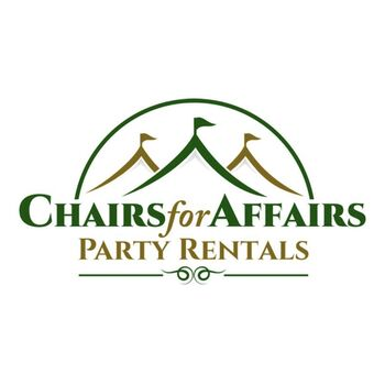 Profile Image of Chairs for Affairs Party Rentals, Inc.