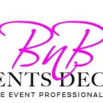 Profile Image of BnB Events Decor LLC