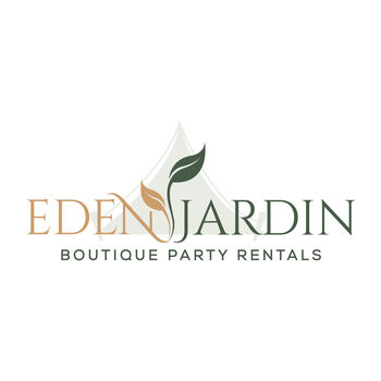 Profile Image of Eden Jardin Boutique Party Rentals