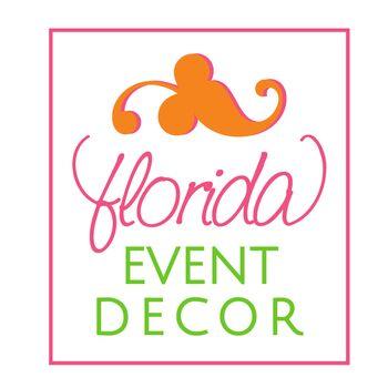 Profile Image of Florida Event Decor