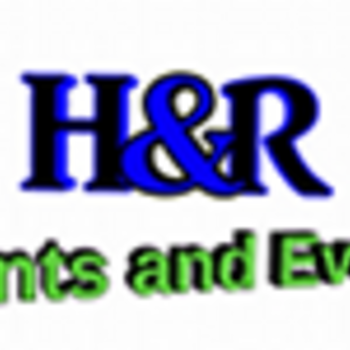 Profile Image of H&R Tents and Events
