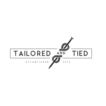 Profile Image of Tailored and Tied