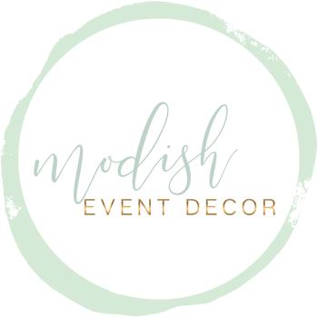 Profile Image of Modish Event Decor