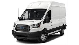 Image of a Cargo Van (Full Size) High Cube