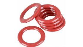 "Image of a 1.5"" Plastic Rings Rental"