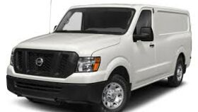 Image of a Cargo Van (Full Size)
