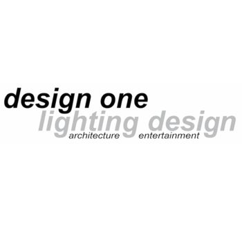 Profile Image of design one lighting design