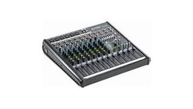 Image of a 12 Channel Mixer 01
