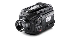Image of a Blackmagic URSA Broadcast Camera 1