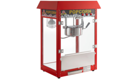 Image of a Popcorn Machine - 8oz.