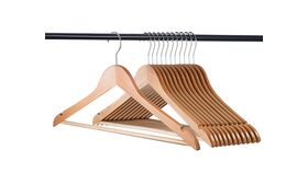 Image of a Natural Hangers