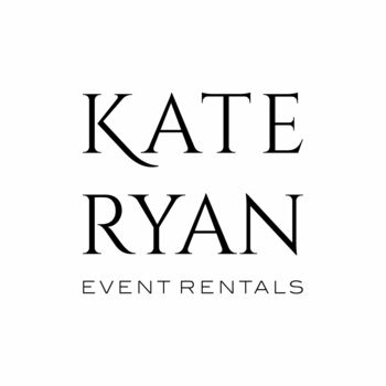 Profile Image of Kate Ryan Event Rentals