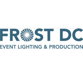 Profile Image of Frost DC Event Lighting and Productions