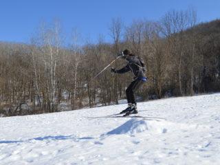 Ng Jacob XC Ski Jump