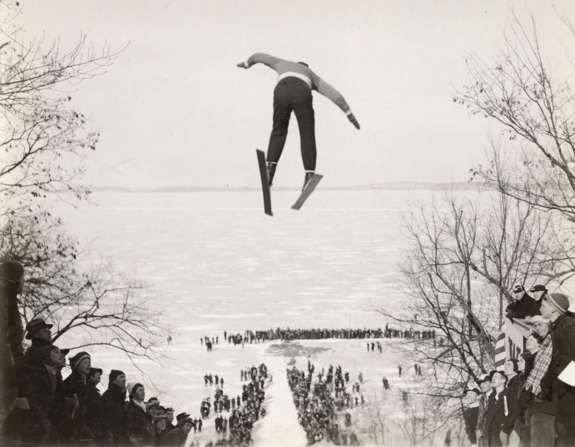 90th Ski Jump2