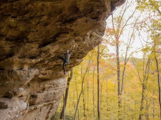 Red River Gorge 2Mb