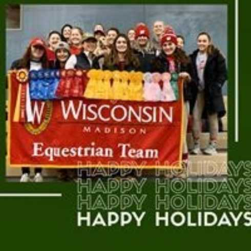 Happy Holidays from UWET