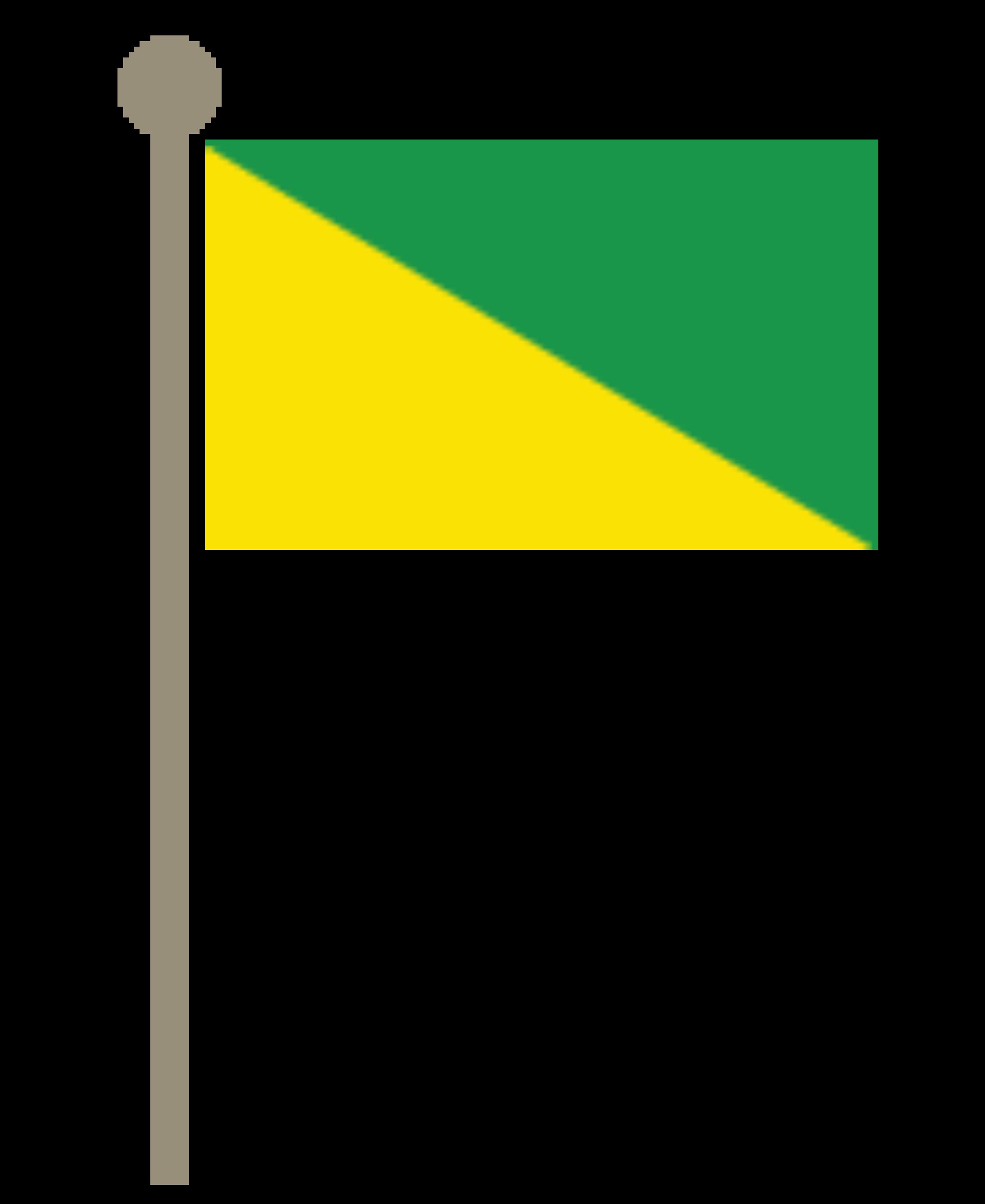Greenyellowflag