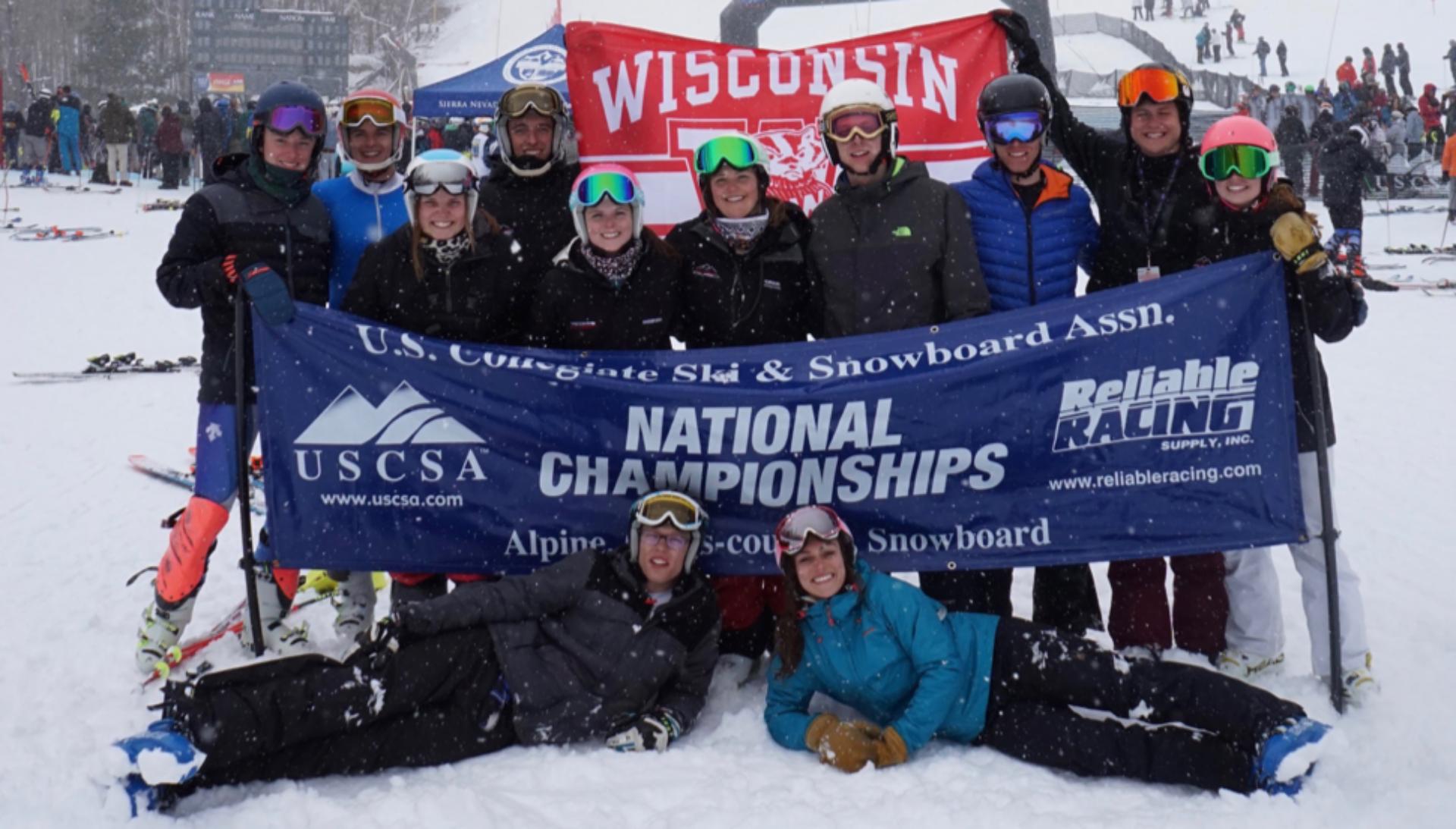Alpine Team 2019