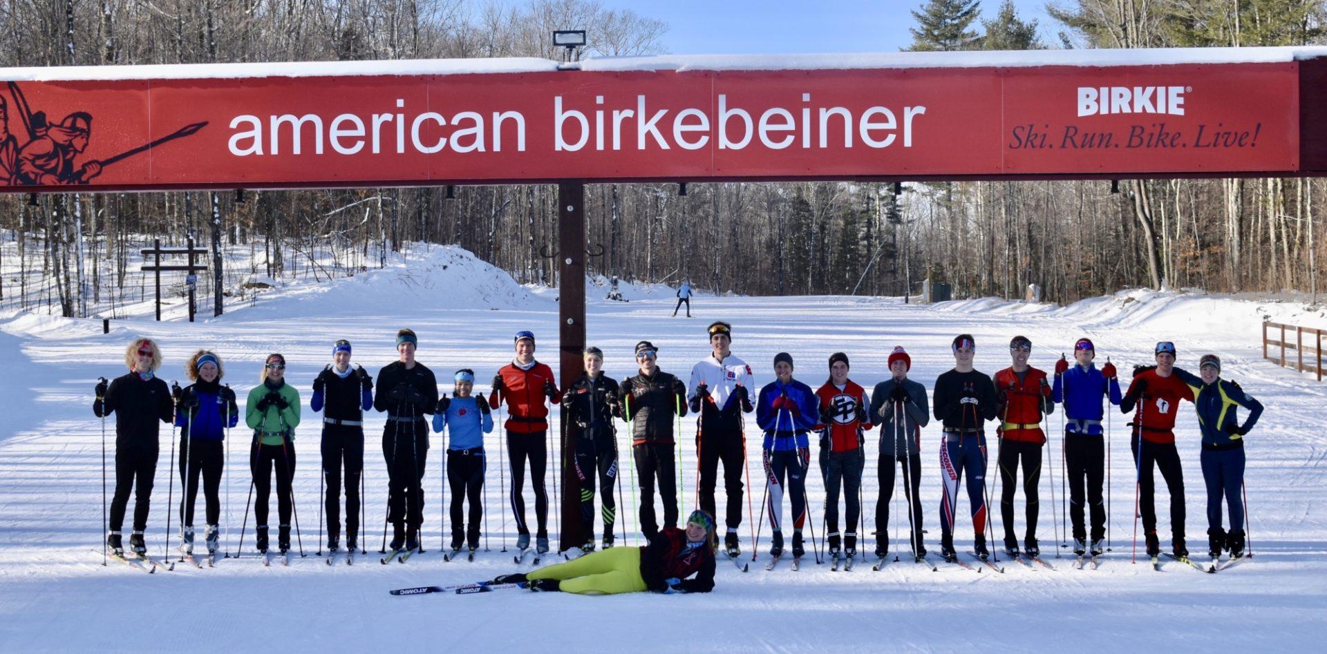 Nordic Team 2019
