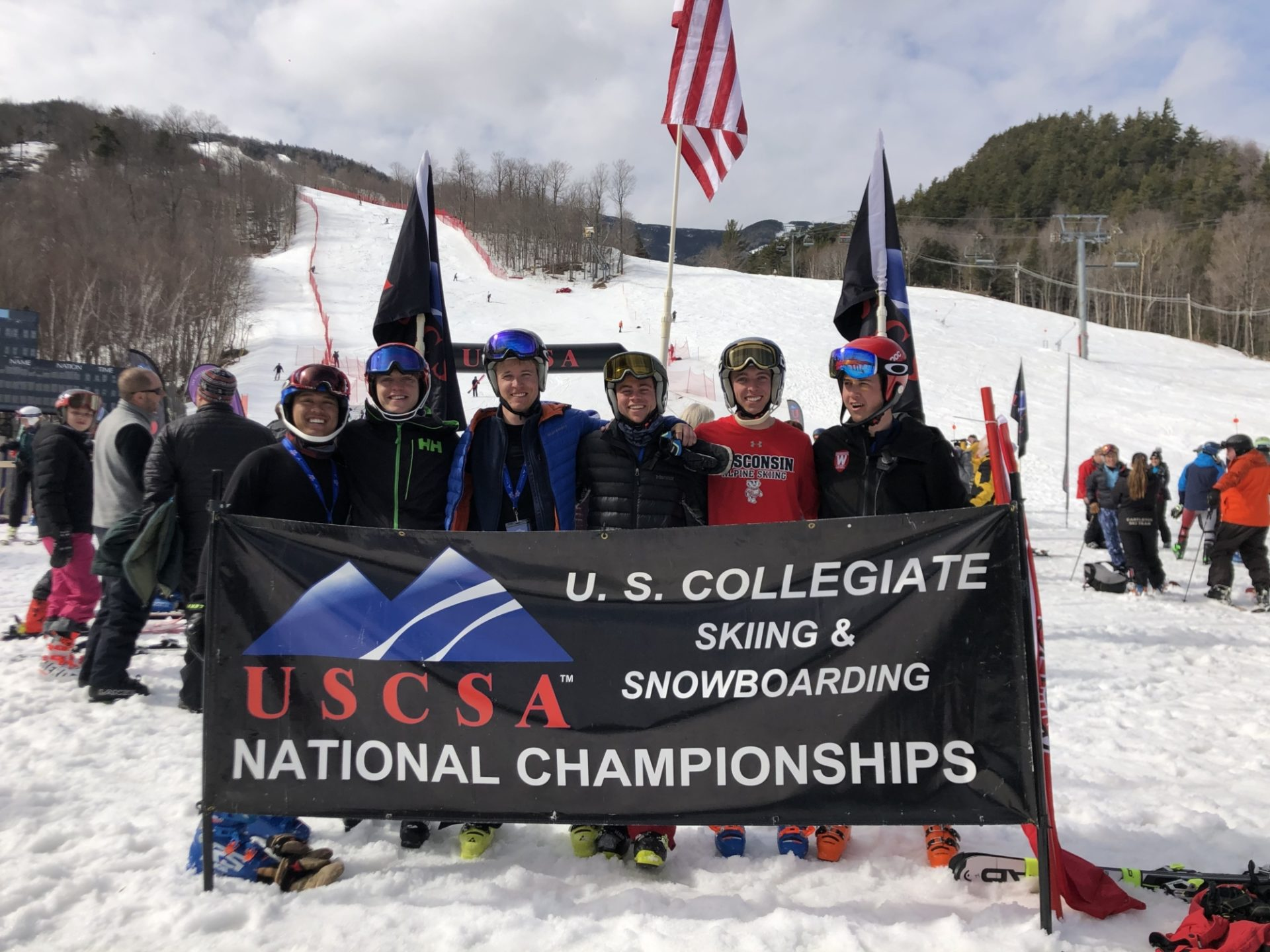 Alpine nationals