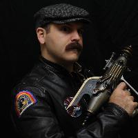 Nick Mazmanian