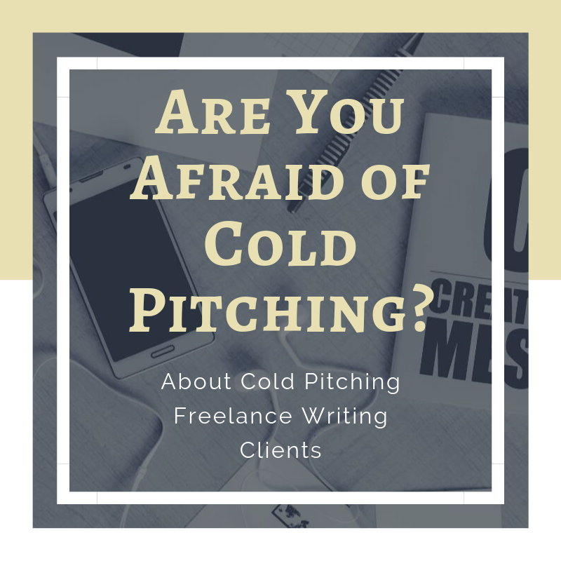 Are You Afraid of Cold Pitching?