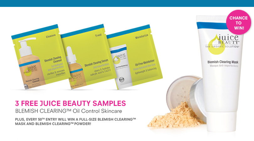 FREE Juice Beauty Blemish Clea...