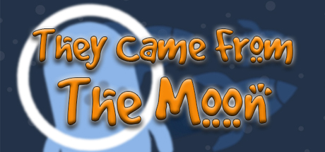 Free They Came From The Moon Steam Keys<