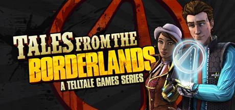10 Tales From The Borderlands Steam keys <