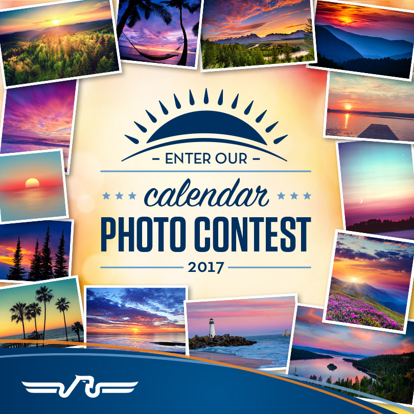 Calendar Photography Contest : Enter our calendar photo contest