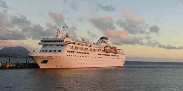 Win a 13 Day Cruise