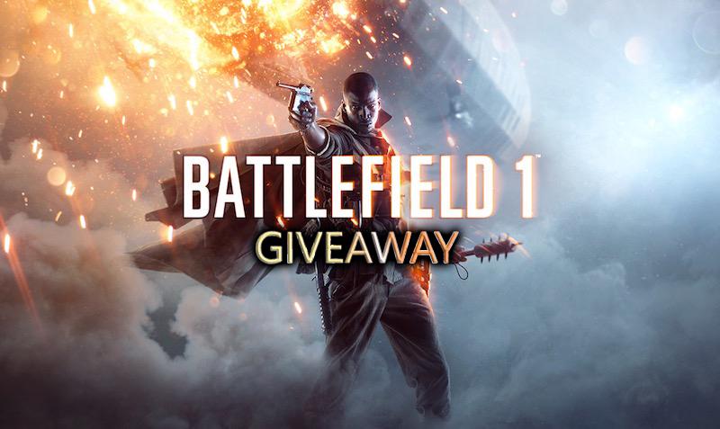 3 Battlefield 1 Origin Keys<
