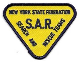 New York Federation of Search and Rescue Teams Inc.: Canines at Work