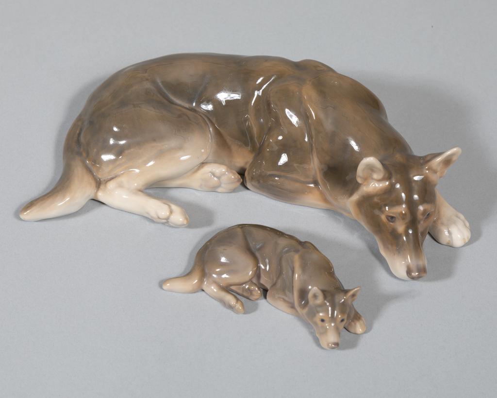 German Shepherd: puppy #1789