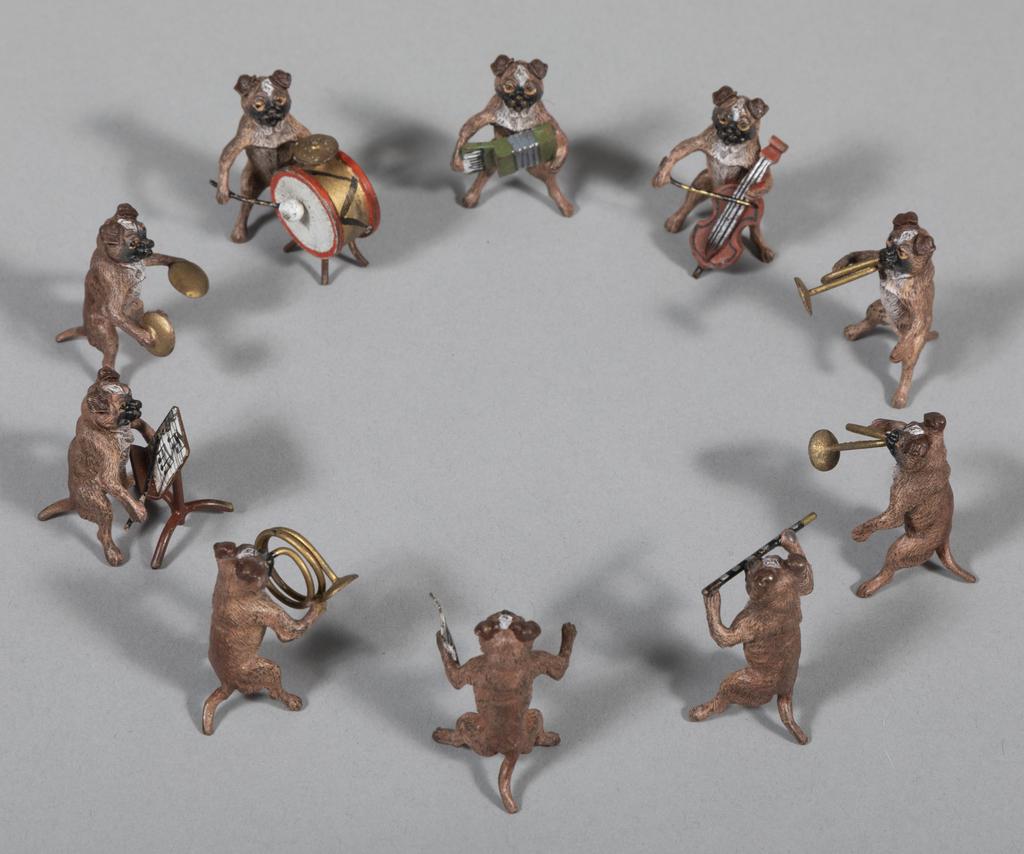 Pug Band