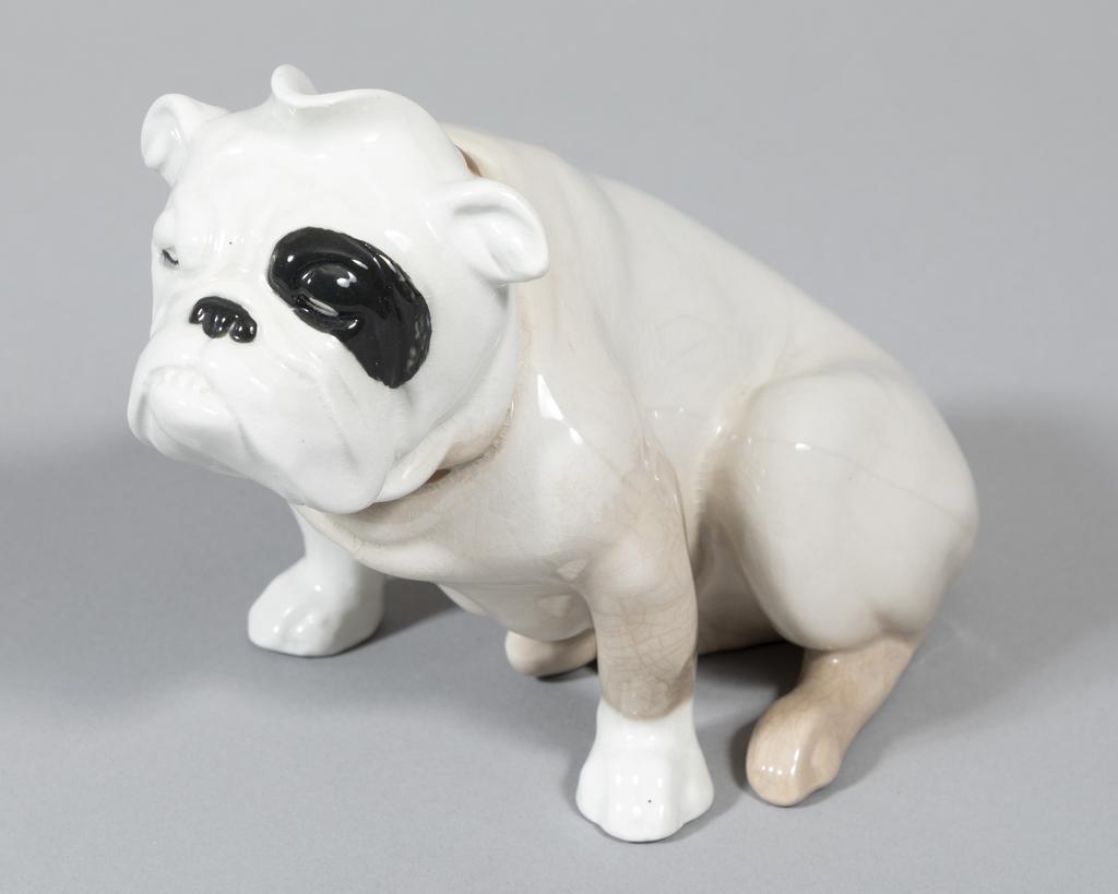 Liquor container Bulldog