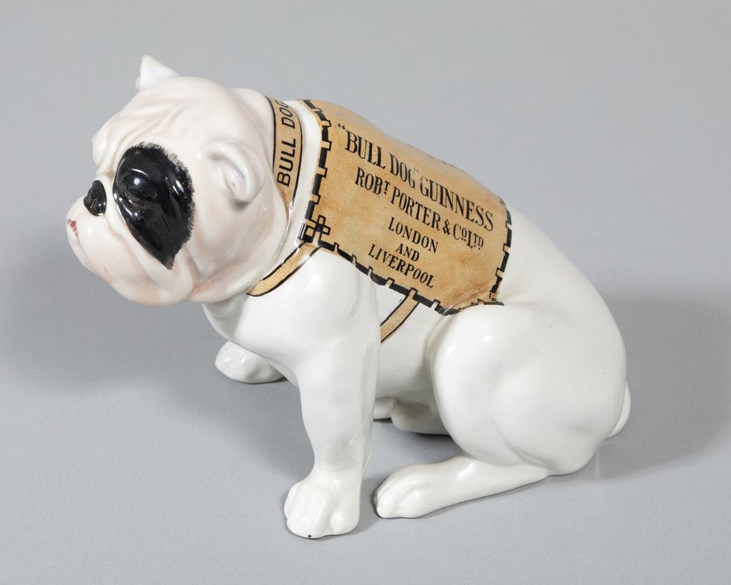 Bulldog, Adv, Guiness