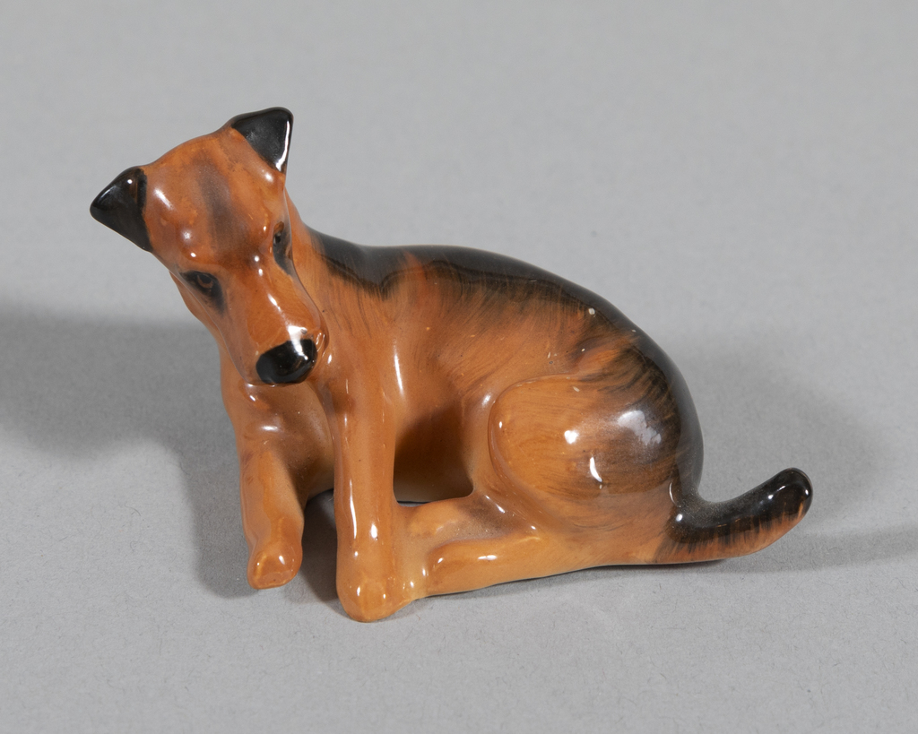 Airedale - small