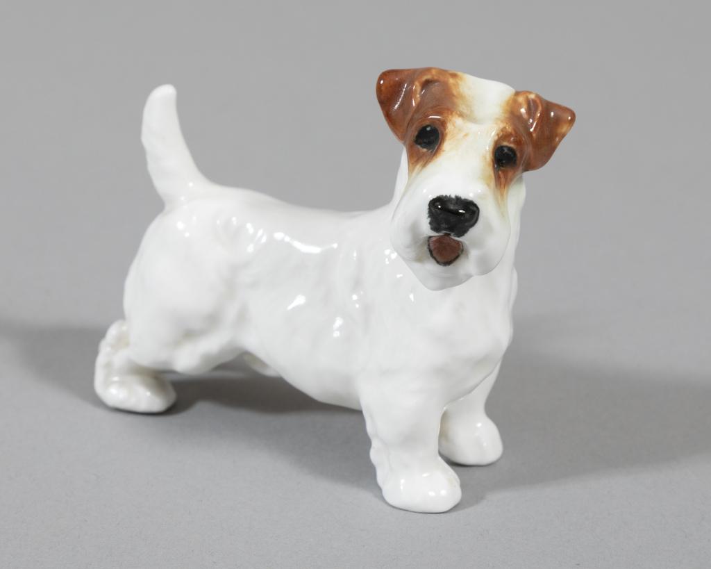 Pair- Sealyham Terriers