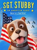 Sgt. Stubby: An American Hero Movie Screening, Memorial Day