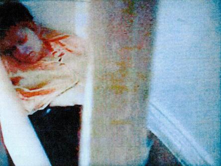 Aida Ruilova, Hey, 2001