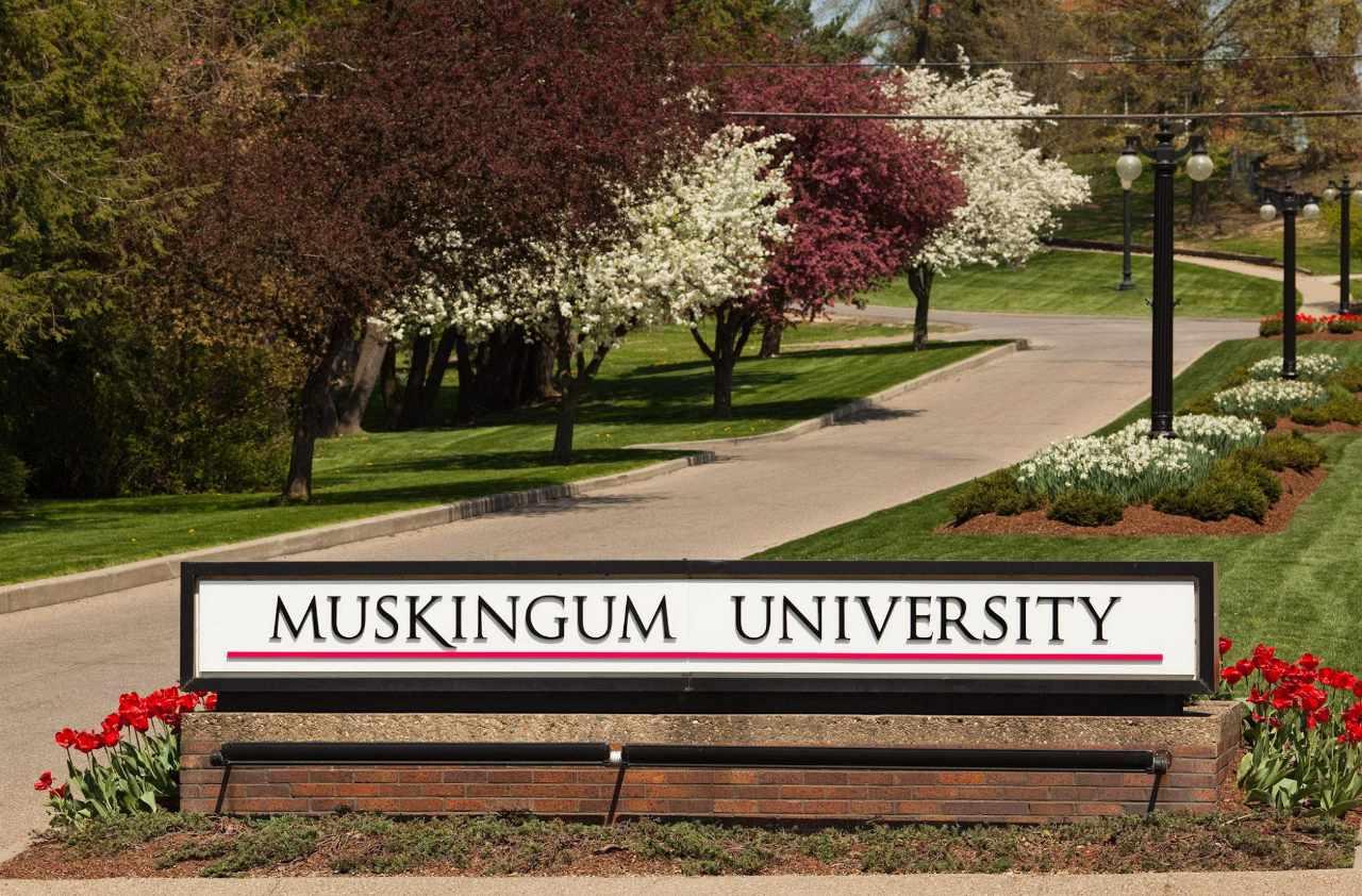 Muskingum University Virtual Tour
