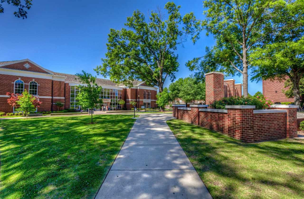University Of Central Arkansas >> Experience University Of Central Arkansas In Virtual Reality