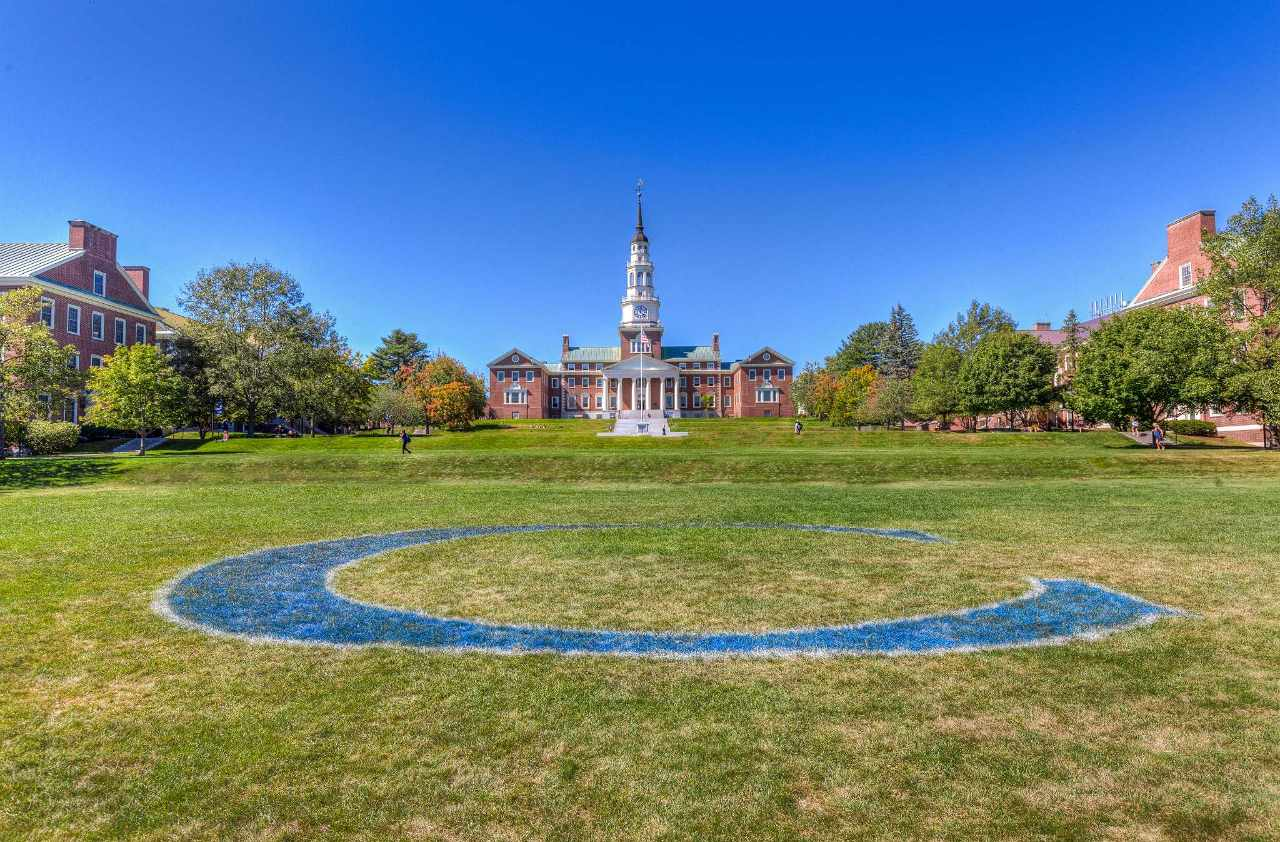 Experience Colby College In Virtual Reality