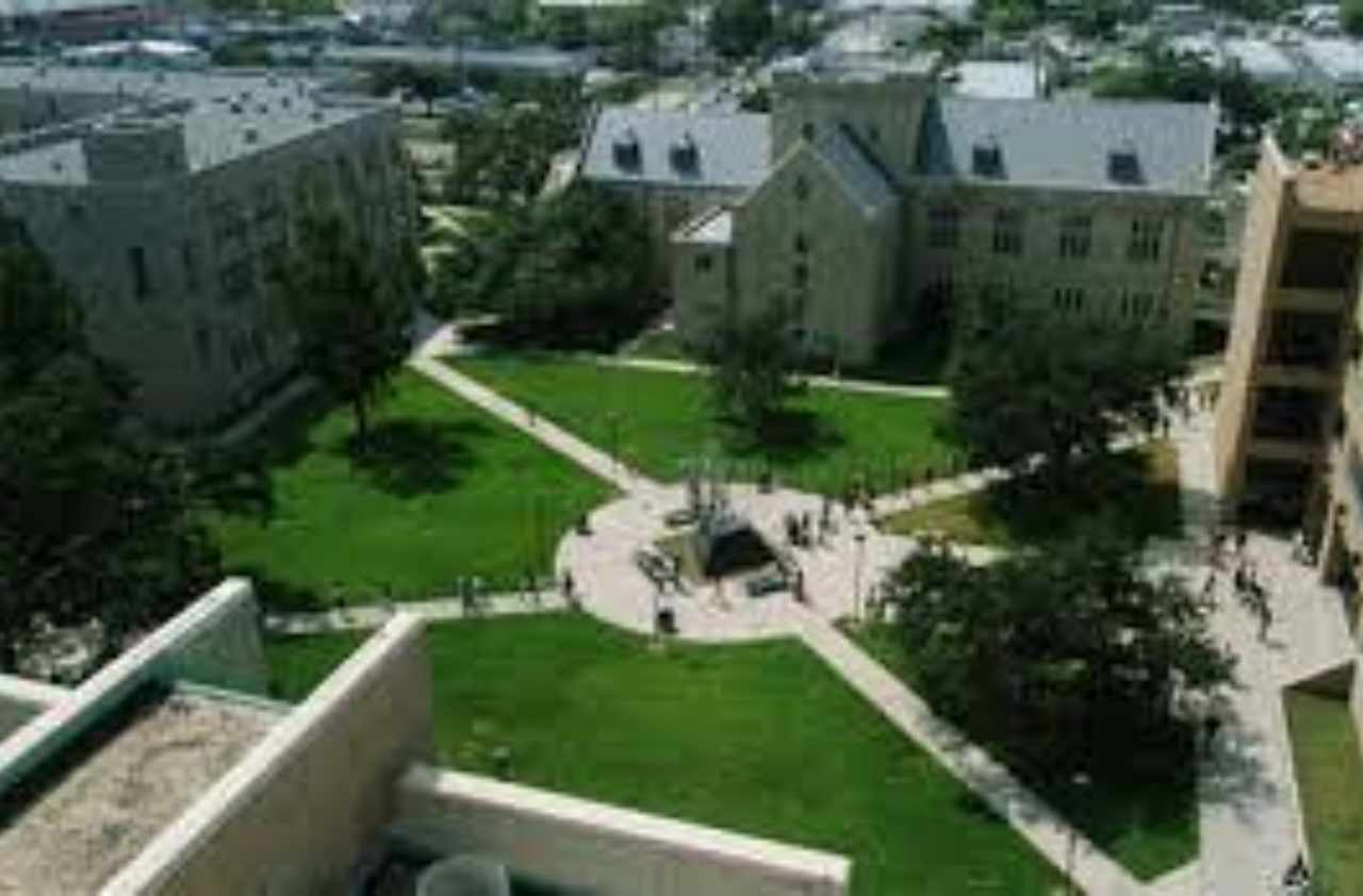 Xavier University Louisiana >> Experience Xavier University Of Louisiana In Virtual Reality