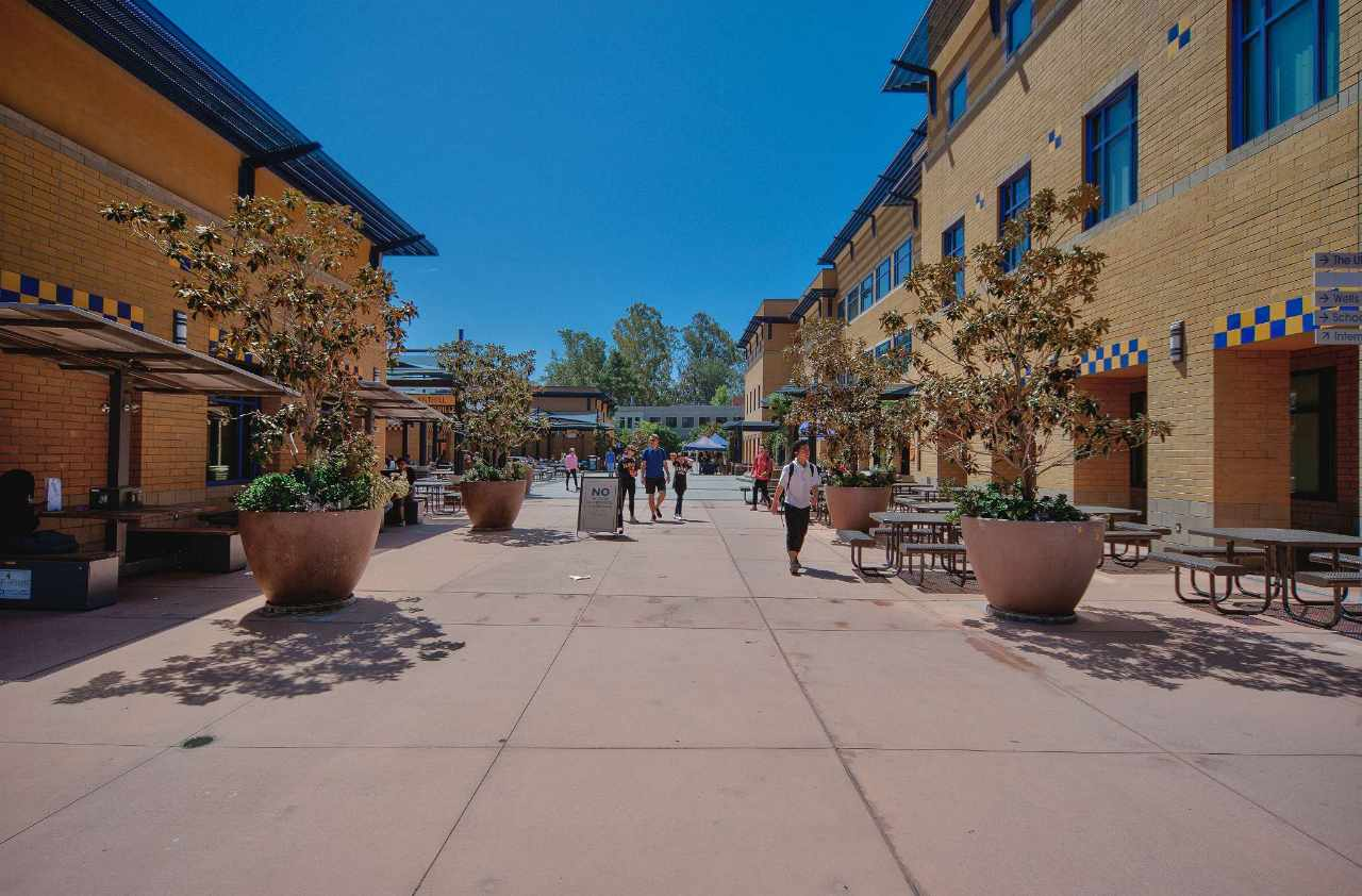 Experience UC Irvine in Virtual Reality