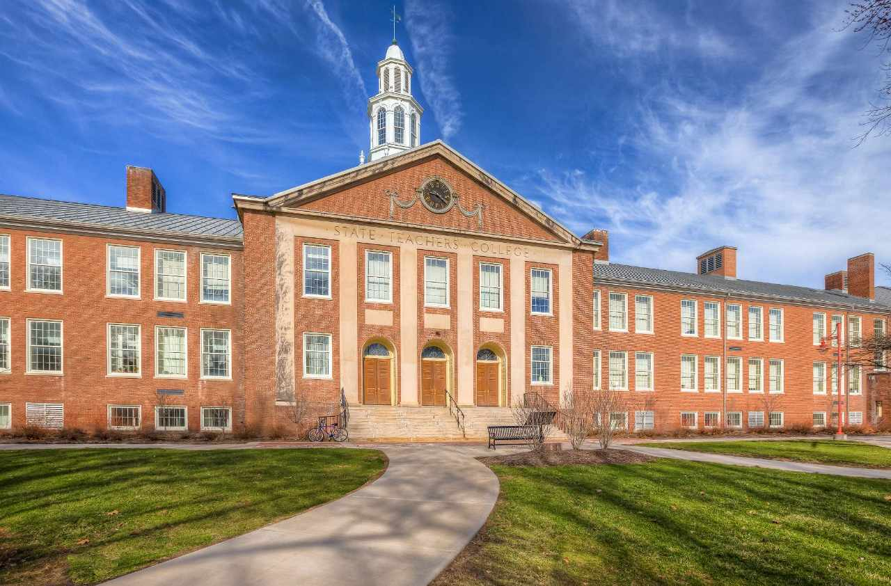 Experience The College at Brockport in Virtual Reality